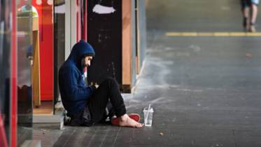 Homelessness image 1